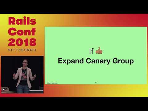 RailsConf 2018: Testing in Production by Aja Hammerly
