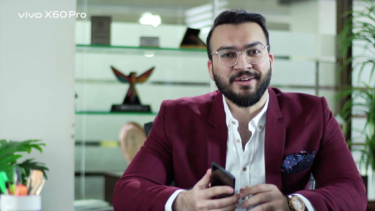Hamza Abdul Rauf – Telemart #vivoX60Pro