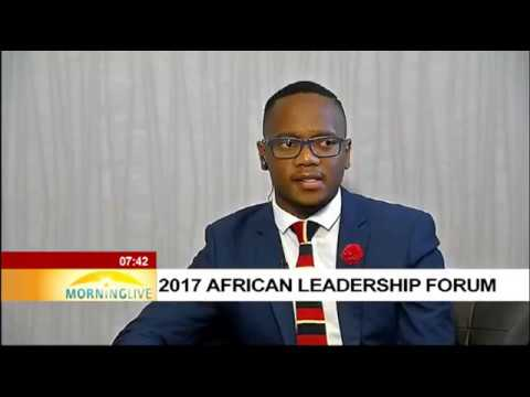 DISCUSSION: 2017 African Leadership Forum