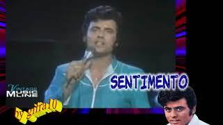 Little Tony - Profumo di mare (con cori) (karaoke - fair use)