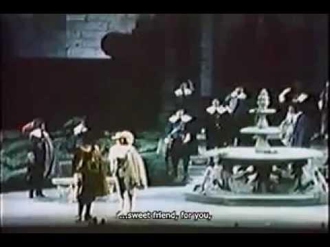 MARIA DI ROHAN - GAETANO DONIZETTI - 1988