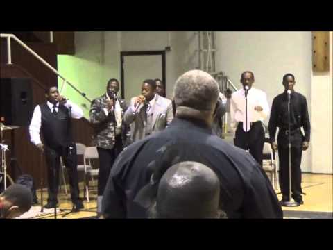 Friday Night of the 11th Annual Men's Conference