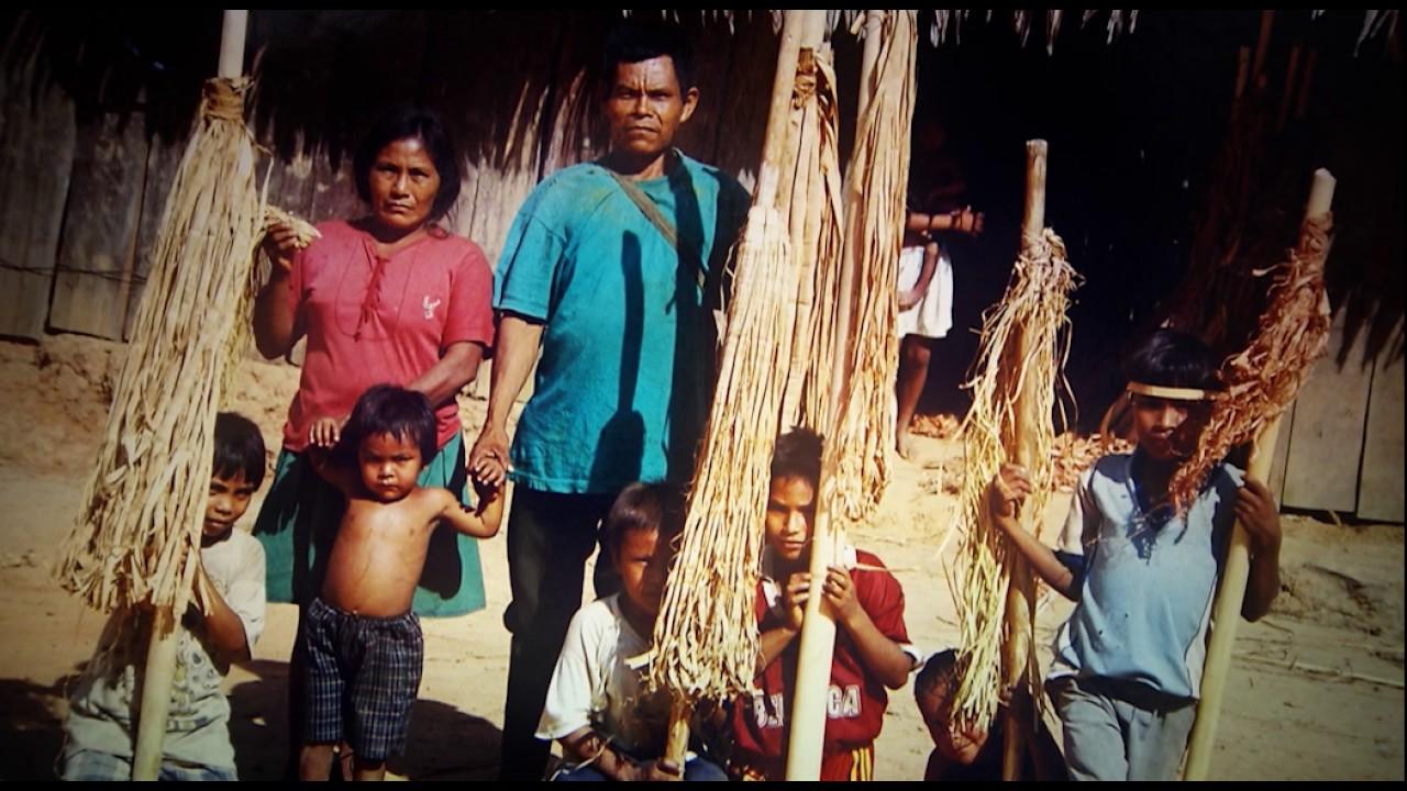 Resultado de imagen para indigenas colombianos youtube