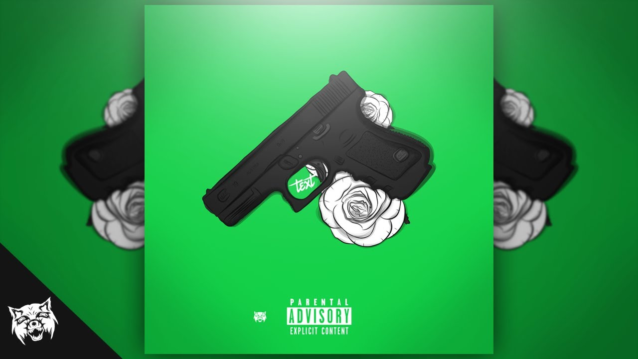 free clean mixtape cover art template glock n roses 2017 photoshop cs6 cc speedart