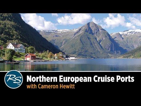 Northern European Cruise Ports