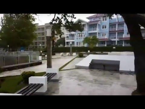 Hurricane Irma Dominican Republic Sosua news