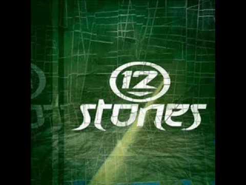 12 Stones  Broken