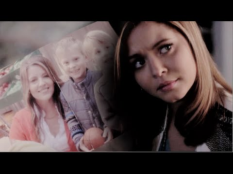 pretty little liars | skipping stones {6x03}