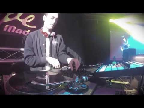 DJ COT Warm-up @DremenDay