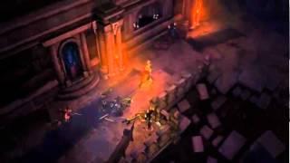 Diablo 3 Black Soulstone Trailer [Hd] [Diablo 3 Trailer]