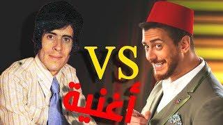 Saad Lamjarred 2017 vs Mazouni : lm3allem - ??? ?????? ? ????????