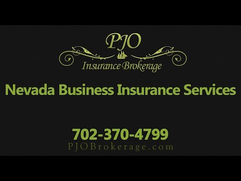 Nevada Insurance Brokerage | PJO Insurance Brokerage