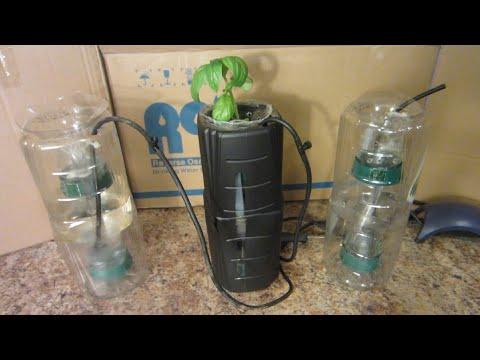 simply hydroponics diy