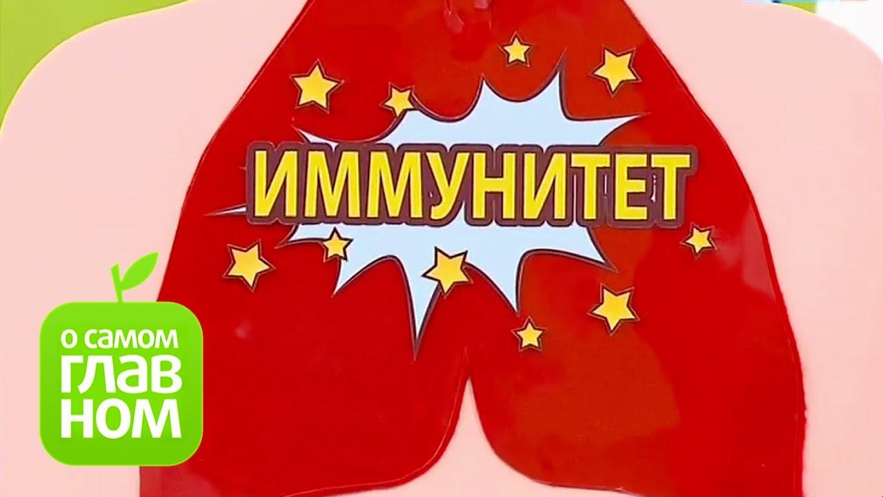 О самом главном: Аллергия, опасный анти-эйдж, лечение суставов