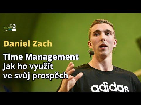 Skill-Port VŠEM: Daniel