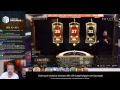 LIVE CASINO GAMES - €1500 start today, streaming before the football tomorrow!