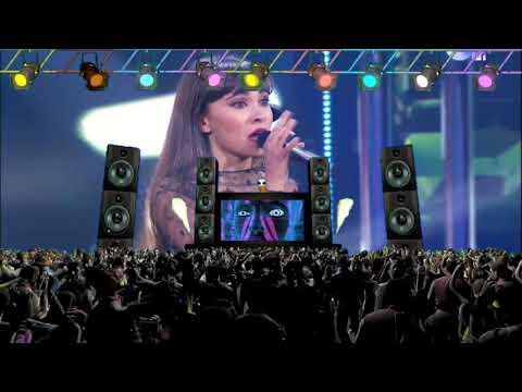 Aitana Ocaña & Ana GuerraLo Malo Dj Maikel King Remix