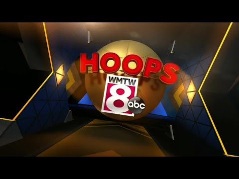 Hoops 8 December 14