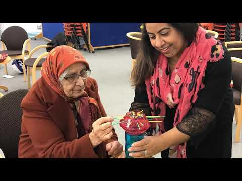 Our Story: Together Dementia Support