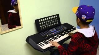 Vivace Escola de Música & Eventos - O Sol (Jota Quest) - Michael