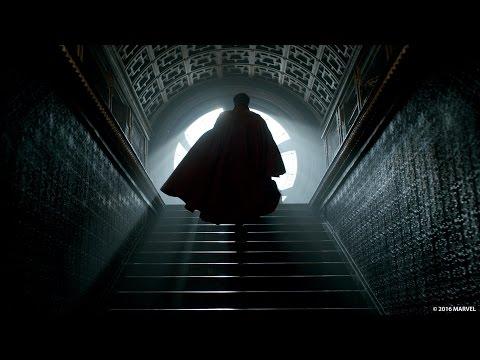 Open Your Mind: Marvel's Doctor Strange – Exclusive Sneak Peek