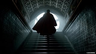 Open Your Mind: Marvel's Doctor Strange – Exclusive Sneak Peek by : Marvel Entertainment