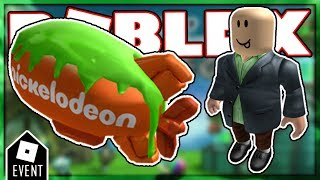 ROBLOX CANCELLED EVENT PRIZES | OLD ROBLOX EVENTS