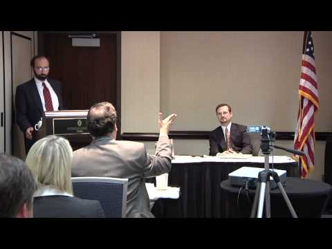 AIEWE : Expert Witness Bootcamp