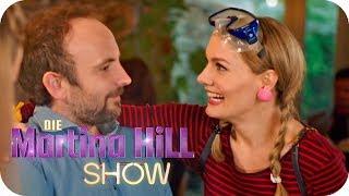 Wiedersehen mit der Ex | Die Martina Hill Show | SAT.1 TV