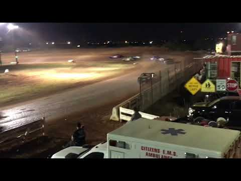 05/12/2018 Kendall's Feature @ Abilene Speedway