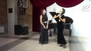Дуэт Марцелины и Сюзанны из оперы В.А. Моцарта «Свадьба Фигаро»