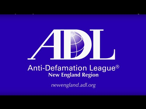 ADL New England Youth Congress