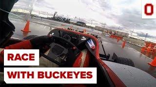 Race with Buckeyes