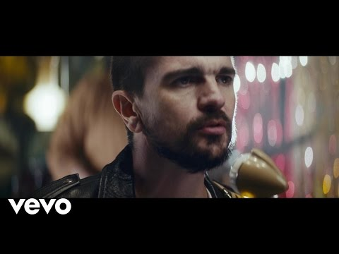 Juanes - Mis Planes Son Amarte