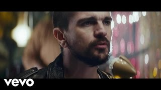 Смотреть клип Juanes - Mis Planes Son Amarte