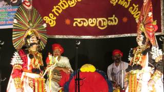 Karna Parva - Irodi