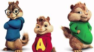 One More Night by Maroon 5 (The Chipmunks Cover)