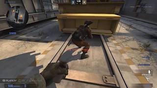 CSGO - People Are Awesome #82 Best oddshot, plays, highlights