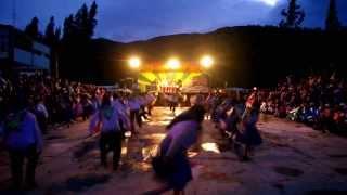 TIPAKI TIPAKI Carnaval de Tayacaja