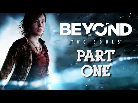 THIS GAME IS CRAZY - BEYOND TWO SOULS Funny Moments |
