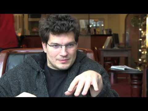 Interview with Nikolaus Geyrhalter