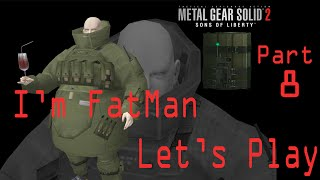 Metal Gear Solid 2 Let