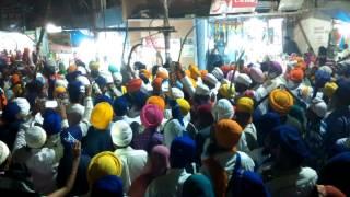 Patna Sahib Gurudwara Nagar Kirtan