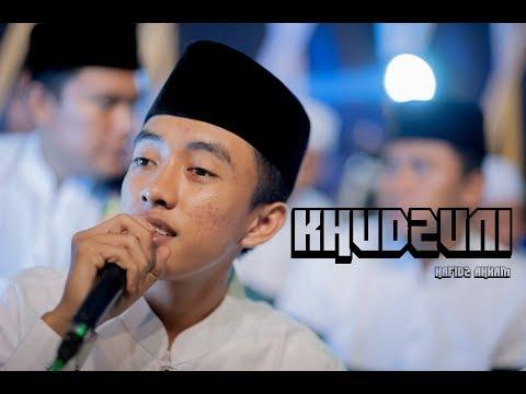 Khudzuni - Hafidz Ahkam Syubbanul Muslimin