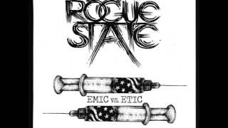 Rogue State - Emic Vs. Etic (2009) [Full Album]