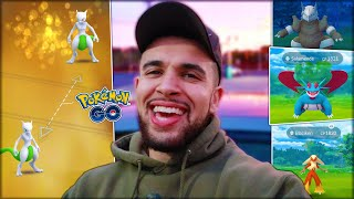 IS THIS REALLY HAPPENING?! (Pokémon GO)