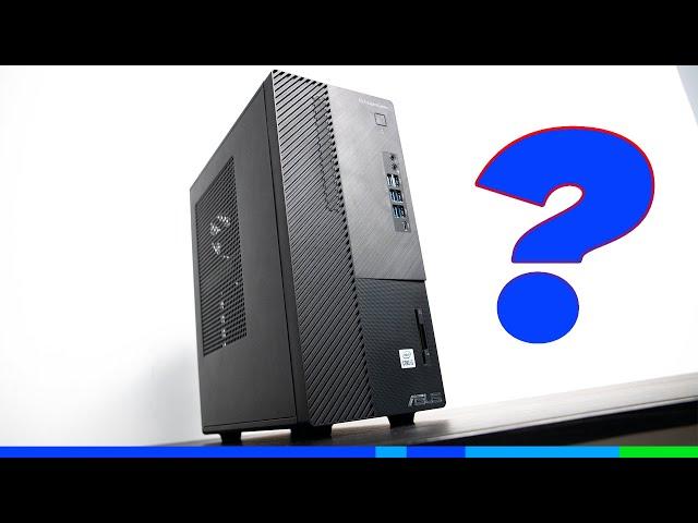 Giá trị thực sự của PC Đồng Bộ là gì? | ThinkView wiki
