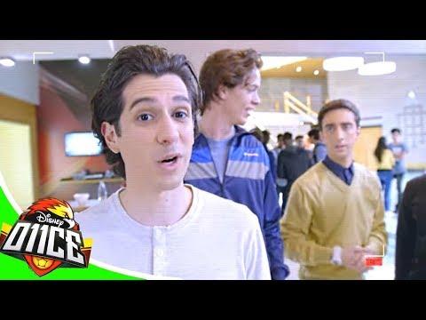 Disney11 | O11ce | Одиннадцать - Сезон 2 серия 71 - молодёжный сериал о футбольной команде
