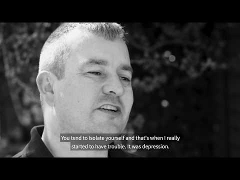 Racing Welfare - Mental Health Awareness Week 2018