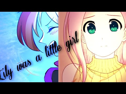 Lily-Fluttershy And Rainbow Dash ( Not Ship)